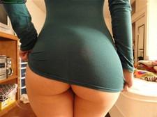 Amazing Ass ero photo