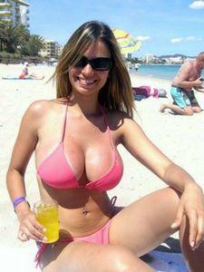 Unbelievable Bikini Girls