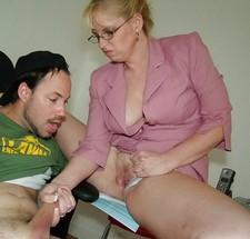 Photo featuring hot mature.