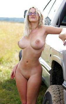 Hot Woman - Beauty and Sexy