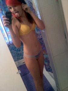Visit selfshotlord for more hot teen selfies..
