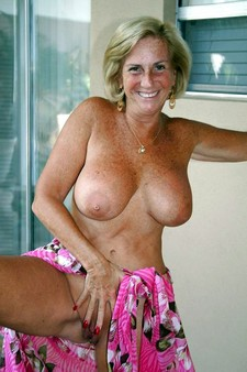 Cougar Women Seeking Sex