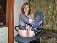 So sexy wife - amateur porn