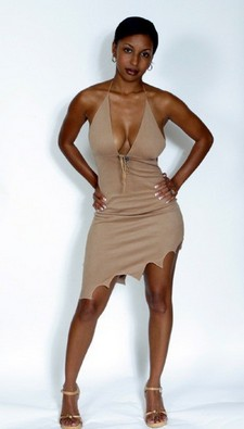Fabulous black mature in this incredible amateur picture.