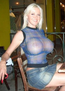 Krissy love scox:Some more Lori Pleasure, showing us how to dress A true role model for..
