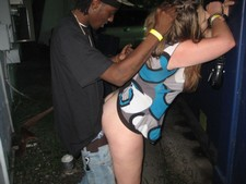 Amateur Public sex