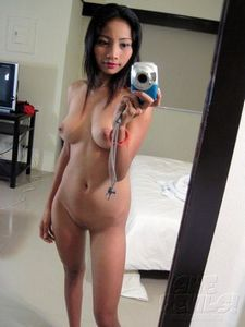 Tight-bodied Asian amateur likes getting pumped hard