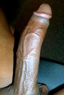 Big Muscle Black Dick and Muscle White Pussy