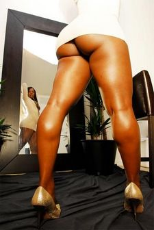 BANGBROS - Work It Like A Pro! With Curvy Black Babe Gemini