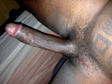 I shoved my long hard dick deep in the asshole of my honey. At the end of the homemade..