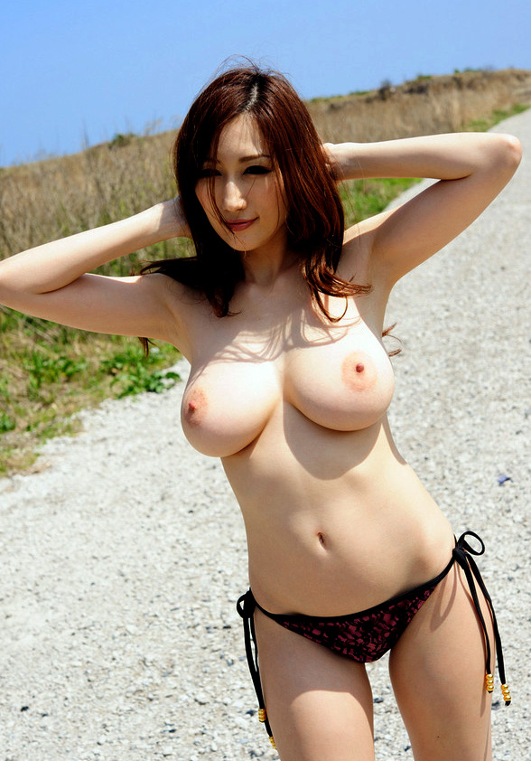 Hot asian in pic.