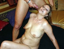 Censored amateur private porn tape with blurred faces, featuring some great riding and..