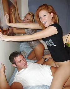 College Pussy Amateur Orgy Porn Pics