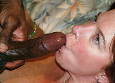 White wife worships bbc and humiliates hubby