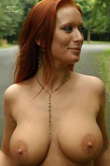 Selen Stalla Hot Redhead MILF Sex selen stalla redhead milf busty lingerie