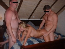 Group sex gangbang homemade porn picture, husband sharing wife with friend