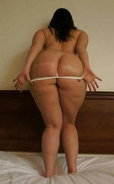 she has the best ass i have ever hooked up with