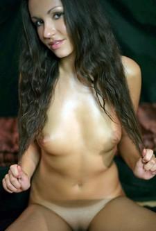 Nancy nude video from Watch4Beauty
