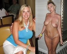 Gorgeous Blonde In A Threesome With A Mature Couple.